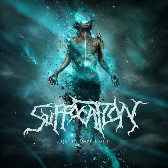 Suffocation – Of The Dark Light