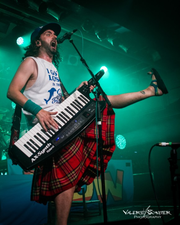Alestorm in Munich