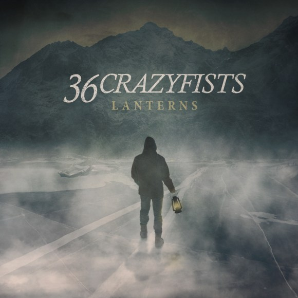 36 Crazyfists – Lanterns