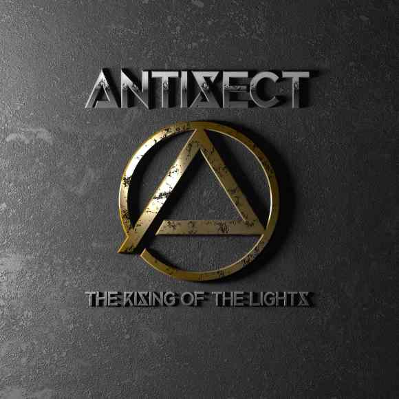 Antisect – The Rising Of The Lights