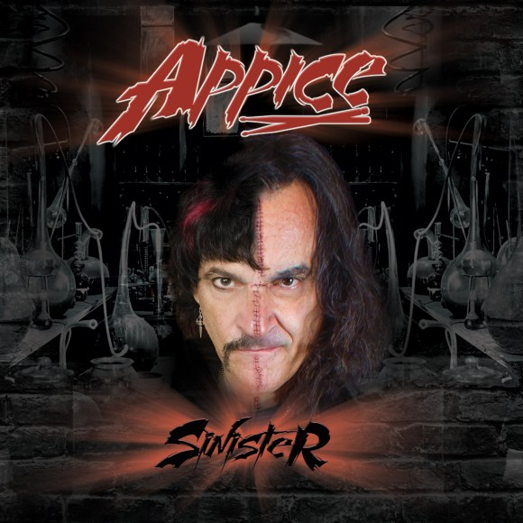Appice – Sinister