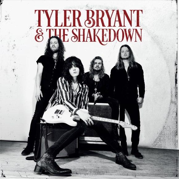 Tyler Bryant & The Shakedown – Tyler Bryant & The Shakedown