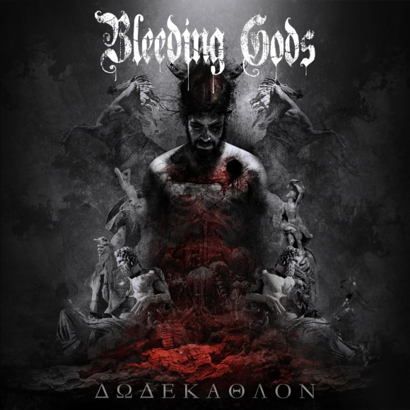 Bleeding Gods – Dodekathlon