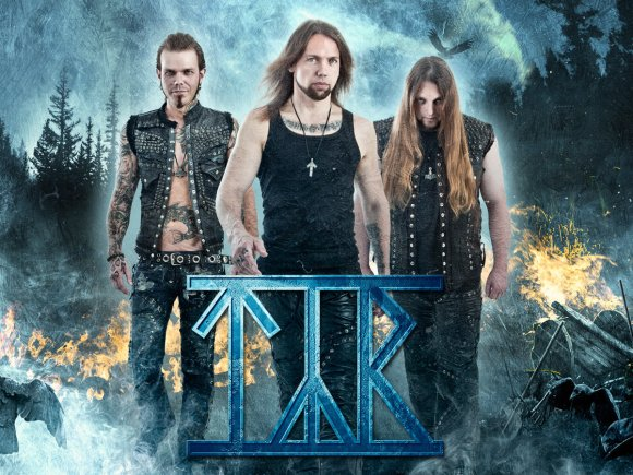 TÝR Interview with Heri Joensen