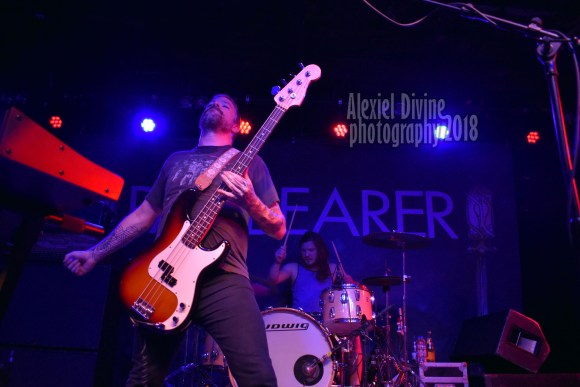 Pallbearer Live in Chicago