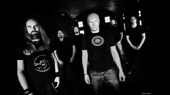 Omnium Gatherum Interview with Jukka Pelkonen