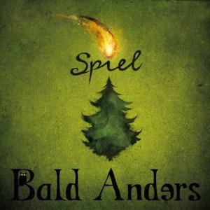 Bald Anders Spiel Cover