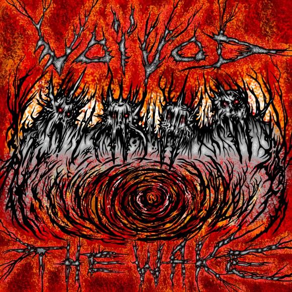 Voivod – The Wake