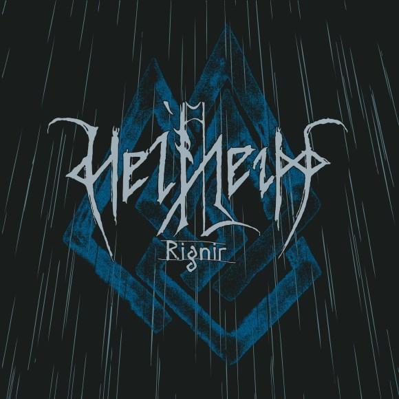 Helheim – Rignir