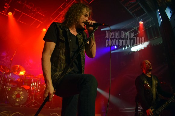 Overkill Live in Chicago