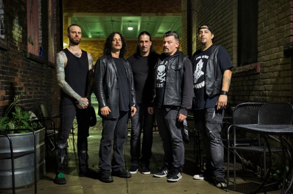 Interview with Kenny Hickey of Silvertomb and Type O Negative