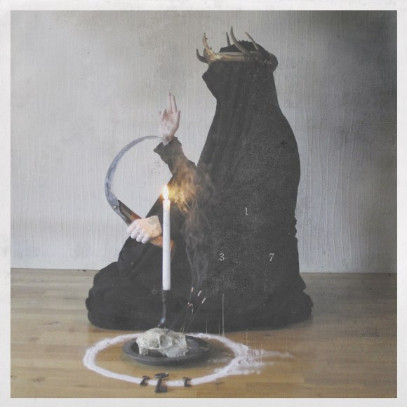 This Gift Is A Curse – A Throne Of Ash