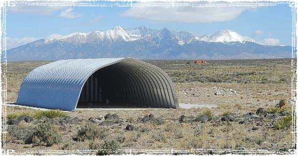 Off Grid Land in San Luis Valley