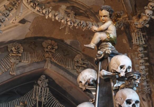 Church of Bones, Kutna Hora