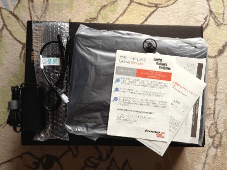 Lenovo ThinkPad Edge E430c