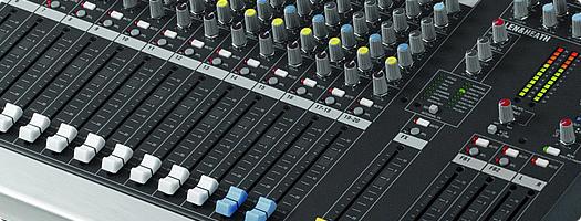 沖縄県での生演奏の派遣、音響設備、PA機材レンタル -【Office Parkers Mood】
