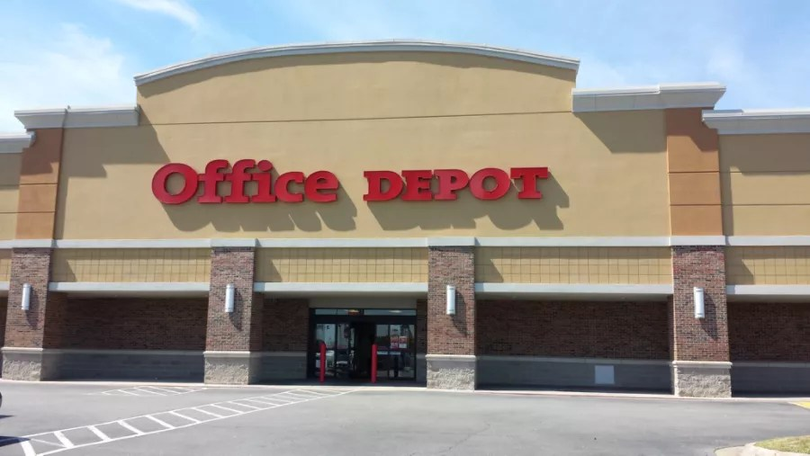 Office Depot #234 - NORTH LITTLE ROCK, AR 72116