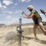 Marine Corps Silkies