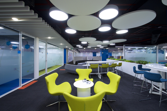 nice systems offices puneview project dsp design associates nice office snapshots