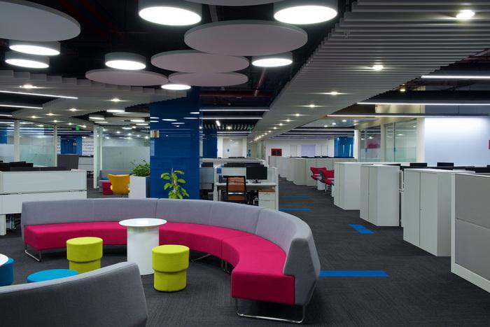 nice office design a