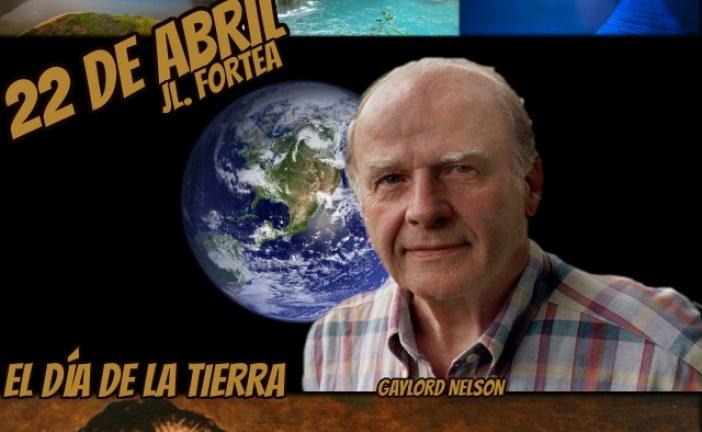 '22 de abril… Y entonces sucedió que…', por José Luis Fortea