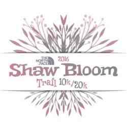 Alpine Shop Shaw Bloom Trail 10k/20k