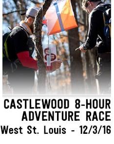 Castlewood 8-Hour Adventure Race