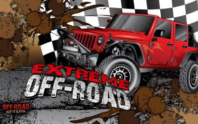Free Off-Road Wallpapers – Off-Road Styles
