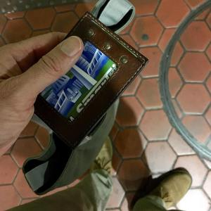 The missionmercantile Front Pocket Wallet is a perfect commuting companionhellip