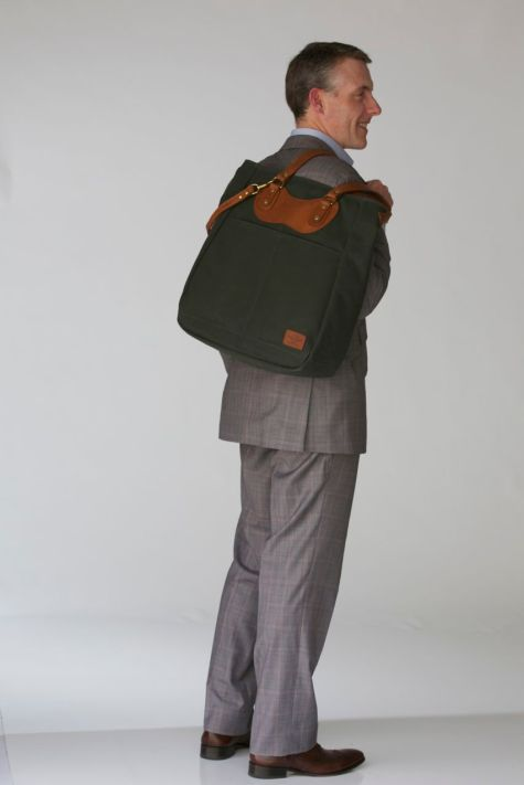 Aspetto Panther Bag