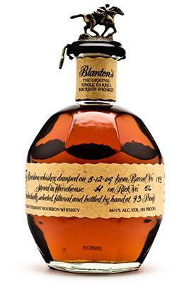 Blantons Bourbon2