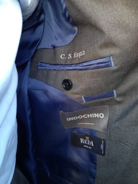 Indochino Labels