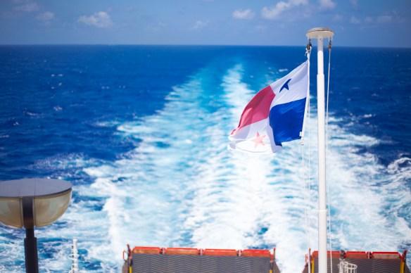 Aft Bimini Cruise