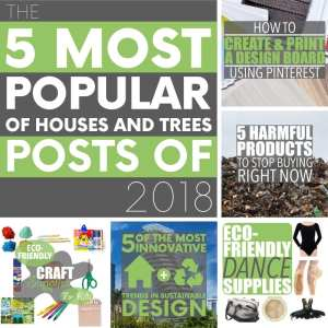 The 5 Most Popular Of Houses and Trees Posts of 2018