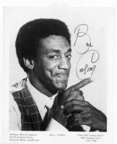 Bill Cosby … Judging The Man Or The Art Form?