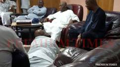 Doyin Okupe Bowing To Obasanjo Is One Of The Many Problems With Nigeria