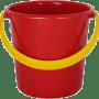 Bucket Economics