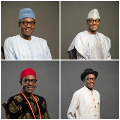 How To Run For President Of #Nigeria In 9 Easy Steps #PDP #APC