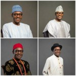 buhari collage