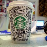 starbucks_coffee_cup_doodles_by_abigailrawlings-d5a49bo