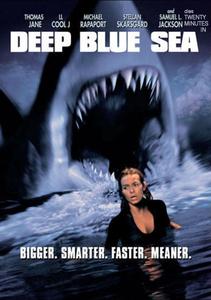 Deep Blue Sea / Синята бездна (1999)