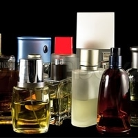 Assorted Colognes