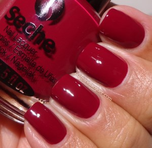 Seche Irresistible Swatch