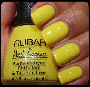Nubar Resort Yellow