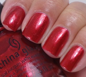 China Glaze Just Be-claws 1