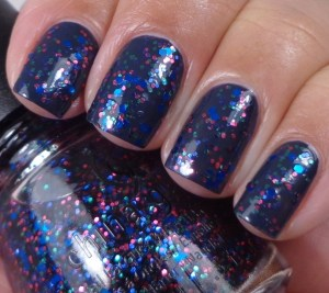 China Glaze Fang-tastic 1