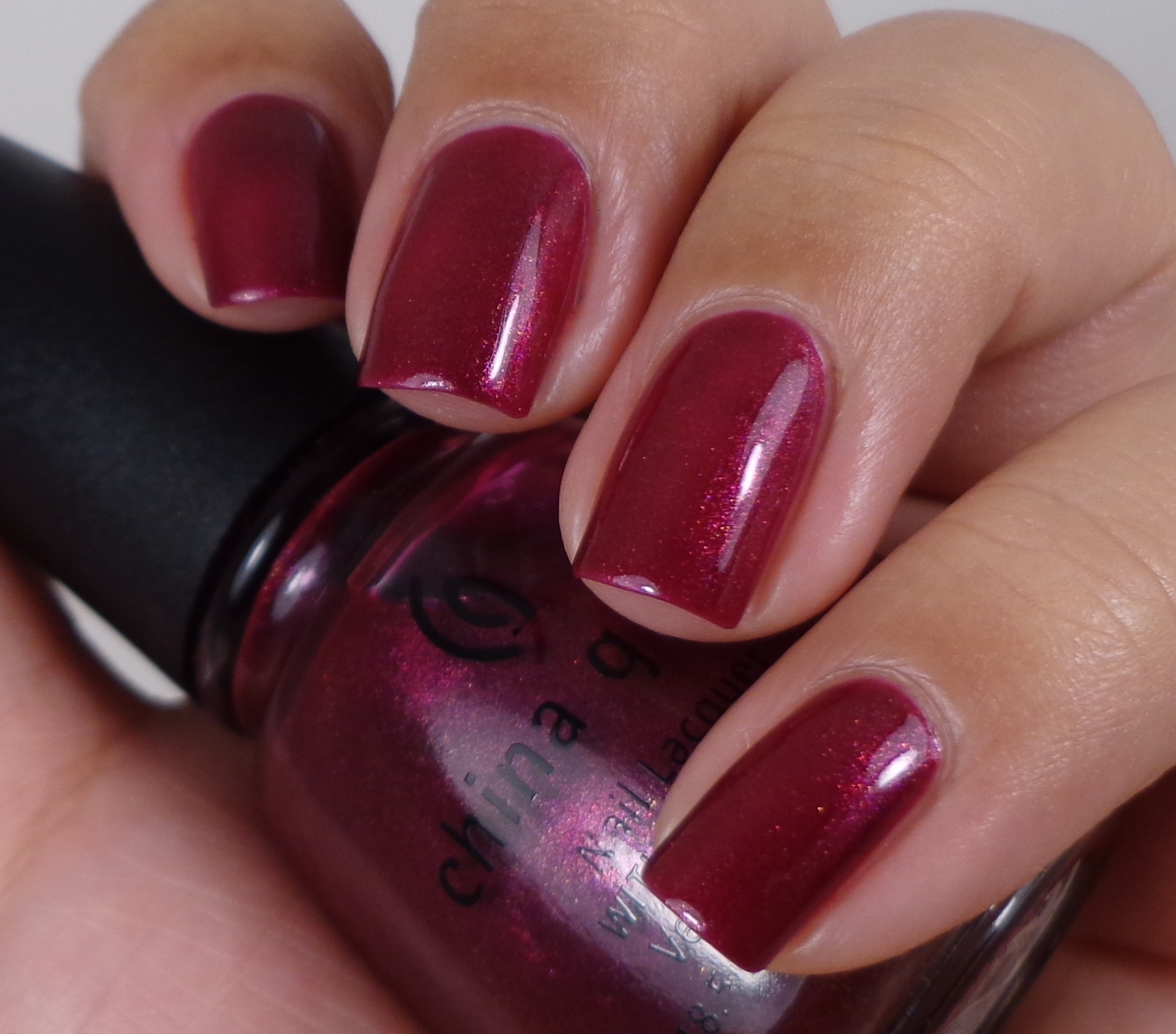 China Glaze Social Animal 1
