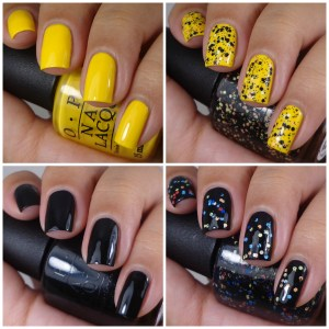 Giveaway – OPI Peanuts Collection