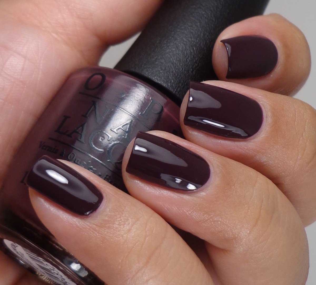 The Lacquer Ring - Vampy