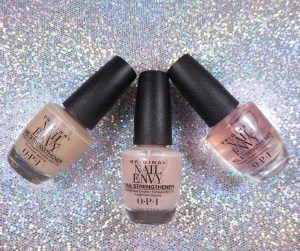 OPI Nail Envy Strength In Color – Giveaway